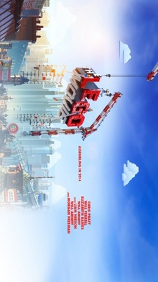 The Lego Movie poster #1078564