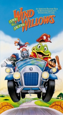 The Wind in the Willows poster #1078631