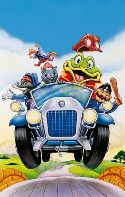 The Wind in the Willows poster #1078634
