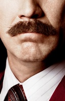Anchorman: The Legend Continues movie poster