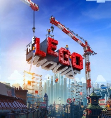 The Lego Movie poster #1078689