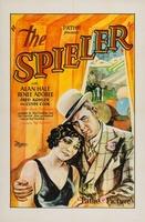 The Spieler movie poster