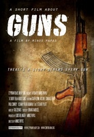 A Short Film About Guns movie poster
