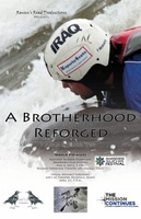 A Brotherhood Reforged movie poster