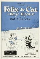 Icy Eyes movie poster