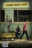 A Strange Brand of Happy movie poster