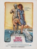 Shirley Valentine movie poster