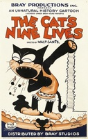 The Cat's Nine Lives movie poster