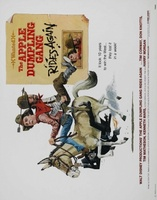 The Apple Dumpling Gang Rides Again movie poster