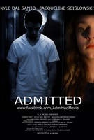 Admitted movie poster