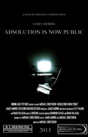 Absolution Is Now Public movie poster