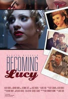 Becoming Lucy movie poster