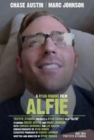 Alfie movie poster