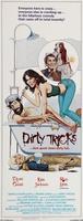 Dirty Tricks movie poster