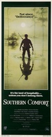 Southern Comfort movie poster