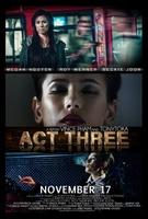 Act Three Short Film movie poster