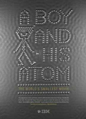 A Boy and His Atom: The World's Smallest Movie poster #1079131