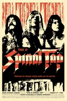 This Is Spinal Tap movie poster