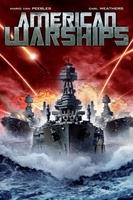 American Warships movie poster