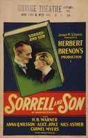Sorrell and Son movie poster