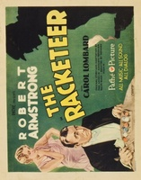 The Racketeer movie poster