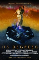 113 Degrees movie poster