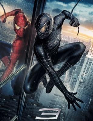 फिल्म 'स्पाइडर मैन' का पोस्टर.