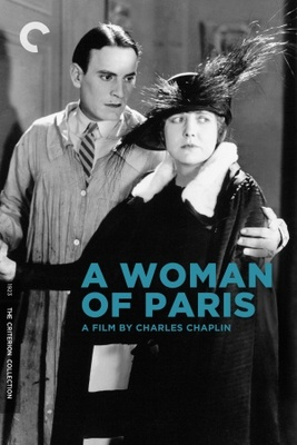 A Woman of Paris poster #1093068