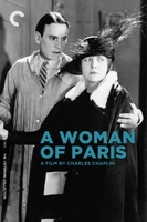 A Woman of Paris movie poster