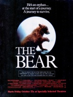 The Bear movie poster