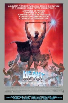 Heavy Metal poster #1093175