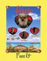Adonis movie poster