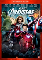 The Avengers #1093452 movie poster