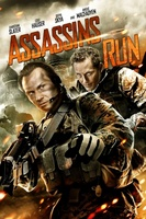 Assassins Run movie poster