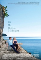 Before Midnight movie poster