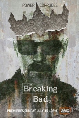 Breaking Bad poster #1093574
