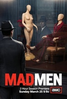 Mad Men #1093575 movie poster
