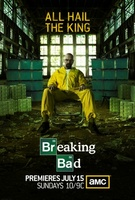 Breaking Bad #1093576 movie poster