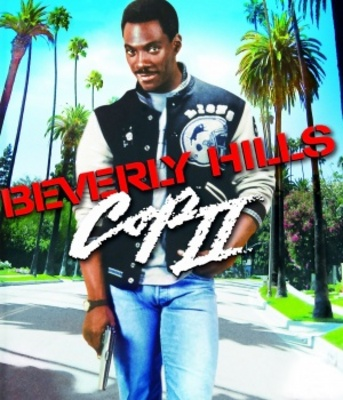 Beverly Hills Cop 2 poster #1093625