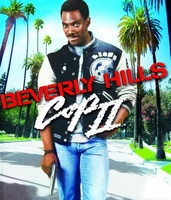 Beverly Hills Cop 2 #1093625 movie poster