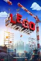 The Lego Movie #1093634 movie poster