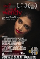 A Story About Wendy movie poster