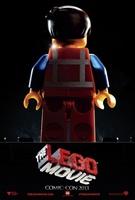 The Lego Movie #1094467 movie poster