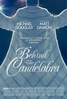 Behind the Candelabra #1097857 movie poster