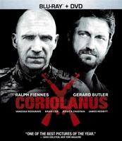 Coriolanus movie poster