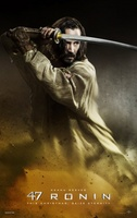 47 Ronin #1097905 movie poster
