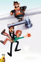 Flushed Away #1098039 movie poster