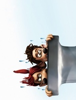 Flushed Away #1098040 movie poster