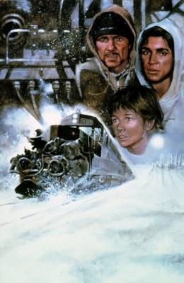 Runaway Train poster #1098152