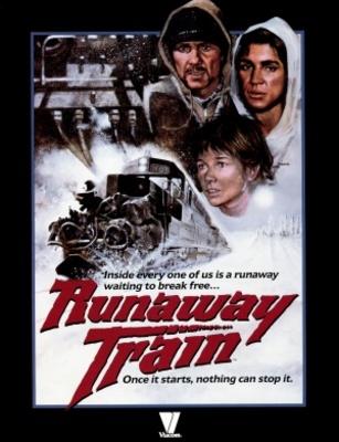 Runaway Train poster #1098153